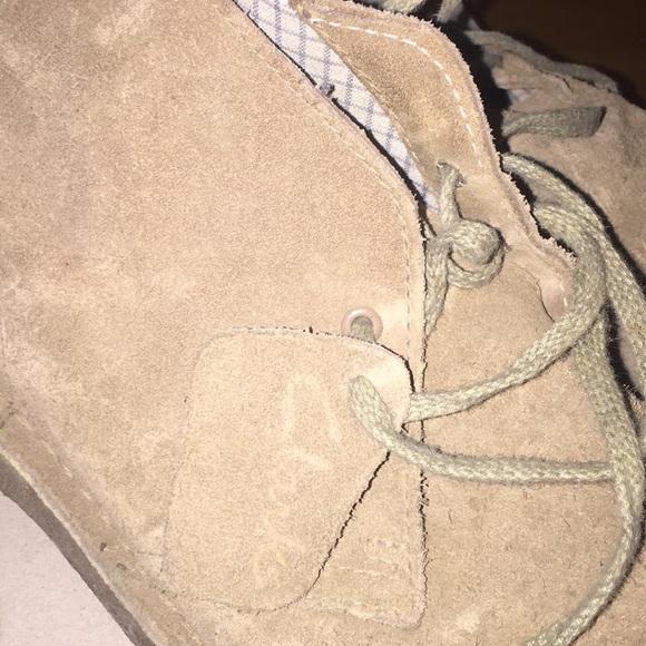 Men's Clark's Shoe